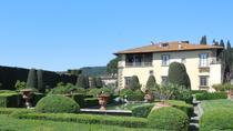 Hills of Settignano Walking Tour and Villa Gamberaia Visit, Florence, Half-day Tours