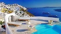 Athens and Santorini 7-Day Tour