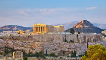 Classic Greece 8-Day Tour of Athens and Meteora , Athens, Multi-day Tours