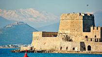 Classical Greece 8-Day Tour of Athens, Nafplion, Olympia, Delphi and Meteora, Athene