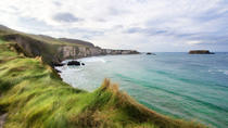 Antrim Coast and Glens 8 Day Self Guided Hike, Belfast, Multi-day Tours