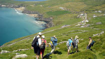 Dingle Peninsula Hike - 8 Day Self-Guided Tour, Dingle, Hiking & Camping