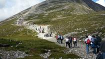 Explorer Series 8-Day Guided Croagh Patrick & Islands Walk, Westport, Cultural Tours