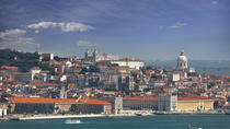 4-Hour Private Lisbon Highlights Tour, Lisbon, Walking Tours