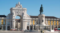 4-Hour Private Lisbon Highlights Tour, Lisbon, Bar, Club & Pub Tours