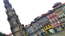 Full-Day Private Sightseeing Tour to Porto from Lisbon, Lisbon, Private Sightseeing Tours
