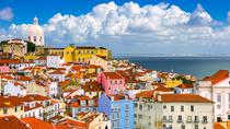 Full-Day Private Tour of Lisbon and Sintra, Lisbon, Cultural Tours