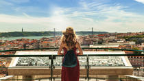 Full-Day Private Tour of Lisbon and Sintra, Lisbon, City Tours