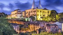 Full-day Tour of Sintra, Pena Palace, and the Portuguese Riviera from Lisbon, Lisbon, Full-day Tours
