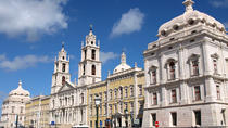 Private Mafra National Palace and Ericeira in One Day from Lisbon, Lisbon, Private Sightseeing Tours