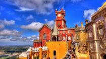 Sintra and Cabo da Roca with Pena Palace Full-Day Small Group Tour from Lisbon, Lisbon, Day Trips