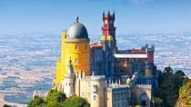 Sintra and Cascais Full-Day Group Tour from Lisbon, Lisbon, Full-day Tours