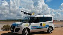 Traslado particular do aeroporto de Faro para Carvoeiro, Faro, Airport & Ground Transfers
