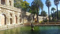 Alcazar and Cathedral Tour, Seville, Day Trips