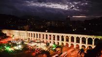 Rio by night (Bars Circuit), Rio de Janeiro, Night Tours