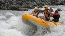Sarapiqui rafting with organic farm, San Jose, Cultural Tours