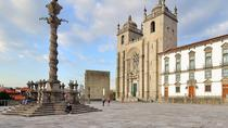 Half-Day Porto Small-Group City Tour with Wine Tasting, Porto, Walking Tours