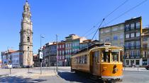 Half-Day Porto Small-Group City Tour with Wine Tasting