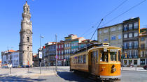 Private Tour: Porto Day Trip, Porto, Vespa, Scooter & Moped Tours