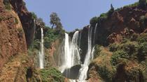 Excursion d'une journée de Marrakech aux cascades d'Ouzoud, Marrakech, Day Trips