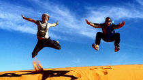 Night in the Sahara Desert from Fez Small group, Fez, Multi-day Tours