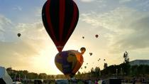 European Balloon Festival flight on 12th or 13th July, Barcelona, Balloon Rides