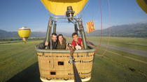 Exclusive weekend Hot Air Balloon Barcelona, Barcelona, Balloon Rides