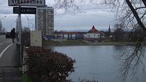3-Hour Strasbourg and Kehl Bike Tour from Strasbourg