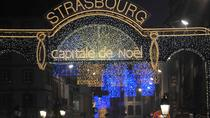 Christmas Bike Tour of Strasbourg, Straßburg