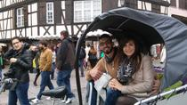 Sightseeing Tour of Strasbourg by Pedicab, ストラスブール