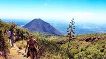 Hike to Santa Ana (Ilamatepec) Volcano, San Salvador, Hiking & Camping