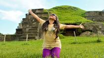 Mayan Exploration Joya de Ceren, San Andres and Coatepeque Lake, San Salvador, Cultural Tours