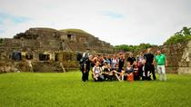 Mayan Exploration Tazumal Mayan Route Coatepeque Lake Full Day Tour, San Salvador, Full-day Tours