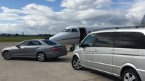 Private Arrival Transfer: El Salvador International Airport SAL to San Salvador, San Salvador, ...