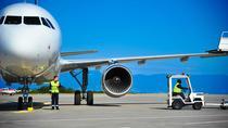 Private Departing Transfer San Salvador to El Salvador International Airport SAL, San Salvador,...