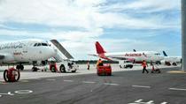Private Transfer from or to Monsenor Óscar Arnulfo Romero International Airport, San Salvador,...