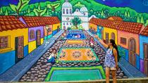 Ruta de Las Flores People volcanoes colonial towns, San Salvador, Private Sightseeing Tours
