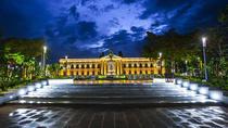 San Salvador City Tour by Night Culture, Food and Landscapes, San Salvador, Night Tours