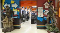 Experience the Past Present Future of Video Games at Vigamus - The Video Game Museum of Rome, Rome,...