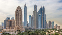 Dubai Sightseeing Day Trip from Abu Dhabi, Abu Dhabi, Hop-on Hop-off Tours