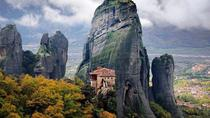 Full Day Tour to Meteora from Thessaloniki, Halkidiki, Day Trips