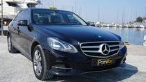 Private Arrival Transfer from Thessaloniki Airport to Halkidiki Area, Thessaloniki, Airport & ...