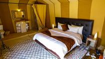 Luxury Camp in Merzouga Desert with Camel ride, Morocco Sahara, Nature & Wildlife