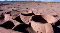 Archaelogical Tour to Quitor and Tulor, San Pedro de Atacama, Archaeology Tours