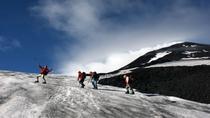 Ascent to Villarrica volcano, Pucón, Attraction Tickets