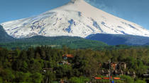 Chillán Transfer to Santiago Airport or Hotel, Santiago, Airport & Ground Transfers
