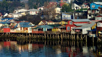 Day Trip to Ancud and Chiloe from Puerto Montt, Puerto Montt, Day Trips