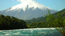 Day Trip to Osorno Volcano and Petrohue from Puerto Varas, プエルト・バラス
