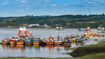 Full-Day Tour: Chiloe Istand Including Ancud, Castro and Dalcahue from Puerto Varas, Puerto Varas