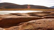 Full Day Trip to the Red Stone Desert from San Pedro de Atacama, San Pedro de Atacama, Day Trips